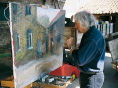 Engelen.com - Elementaire begrippen betreffende het schilderen met olie Abstract, Painting, Angel, Summary, Painting Art, Paintings, Painted Canvas, Drawings