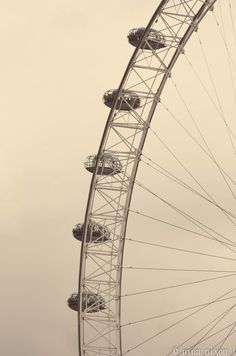 London Eye, Tabiboo blog