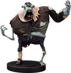 ParaNorman Lemuel Spalding Zombie Original Animation Puppet (LAIKA, | Lot #94112 | Heritage Auctions