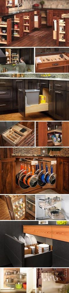 Kitchen Organizer Products at CabinetParts.com Upgrade your home with new kitchen organizers and more. Get Started Today.