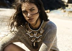 Bohemian Beach, Seychelles, Wooden Beads, Beautiful Beaches, Crochet, Spain, How To Make, Southern, Inspiration