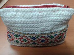 Cartera crochet/ purse