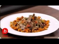 How to Make Slow Cooker Beef Stew (Carne Guisada) | That's Fresh with Helen Cavallo
