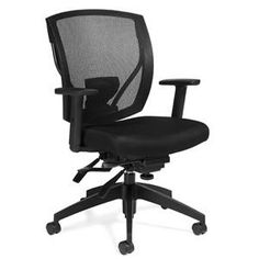 $241 : Offices To Go Ergonomic Chair