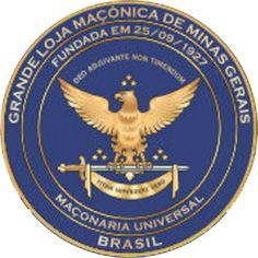"""Guido Segundo a """"Grande Loja Maçônica de Minas Gerais"""""""