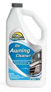 Camco RV #Awning cleaner