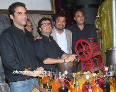 Film 'Ugly' Announcement, Anurag Kashyap, Vikramaditya Motwane, Madhu Mantena, Vikas Bahl, Ugly