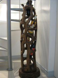 wooden wine racks - Google Search