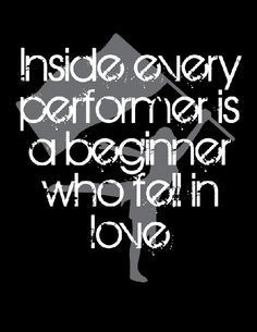 Not in color guard but I love this quote for any Marching Band kid or any performer in general :) Band Mom, Band Nerd, Dance Quotes, Music Quotes, Dance Memes, Color Guard Quotes, Marching Band Quotes, Colour Guard, Theater