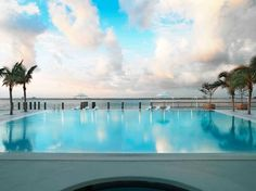 The Standard, Miami Beach, FL. (CN Traveler, Top 270 Spas in North America, the Caribbean, Hawaii and at Sea)