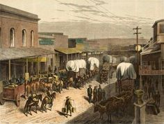 Helena, Montana ( China town ) February 2, 1879