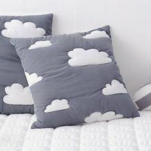 Подушка 50х50 см 'Clouds'