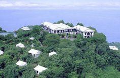 Villas Caletes Hotel, Costa Rica