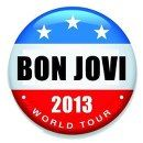 Waiting and waiting for BON JOVI concert in Jakarta, Indonesia