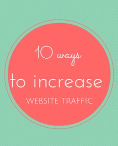 10 ways that I increased my travel blog traffic from 0 to 12000 page views in 3 months  http://www.wheressharon.com/discussion/10-ways-increased-website-traffic-3-months/ #blogging