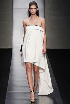 cool modern wedding dress?