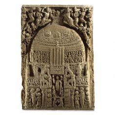 the enlightment of buddha 1s bc andhra pradesh