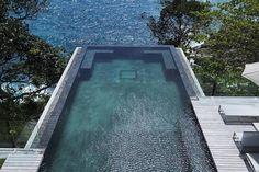 Luxury Villa Amanzi, Phuket, Thailand 14 - pool view