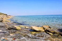 San Pietro in Bevagna - Campomarino coastal , Salento, Puglia http://puntaprosciutto.com/spiaggia/spiaggia-san-pietro-in-bevagna-campomarino