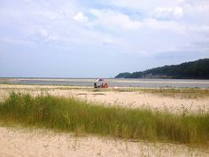 Area parks let you tan, swim and relax on a beach without driving to the Eastern Shore - The Washington Post: Aquia Landing Park, Beverly Triton Beach Park, Flag Ponds Nature Park
