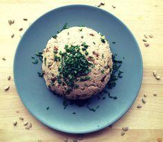 Paradajkovo provensálsky syr  #syr #raw #vegan #bezlepkove #recepty