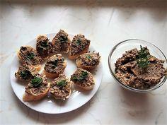 Pomazánky :: RECEPTY ZE ŠUMAVSKÉ VESNICE Grains, Cooking, Food, Kitchen, Essen, Meals, Seeds, Yemek, Brewing