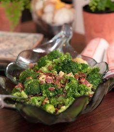 Broccolislaai - Marinda Kook