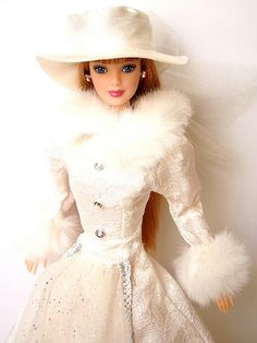 Winter Ride Giftset Barbie 1998 | Flickr - Photo Sharing!