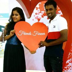 A moment of silence for our brother (or sister) in the friendzone.