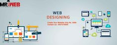 Most trusted and affordable web designing company in Delhi(India). Mr Web Technologies is a professional web designing, web development and software development company in India, we offering affordable web services for the global marketers. Customer satisfaction is our first Priority, here cpu works 24x7. We have hundreds of safisty customers across the globe