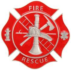 Firefighter Emblem - Bing Images
