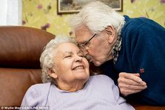 The couple said it is important for couples to be  romantic every day, not just on February 14