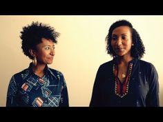 Love this; beautiful voices--> Alsarah & Nahid - Habibi Safr Mini - Aghani Albanat song from Sudan