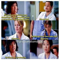 Ideas Quotes Greys Anatomy Love Hilarious For 2019 Grey Quotes, Tv Quotes, Movie Quotes, Greys Anatomy Funny, Grey Anatomy Quotes, Grays Anatomy, Greys Anatomy Bailey, Best Tv Shows, Best Shows Ever