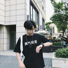 ╰► U z z l a n g b o y s ☕️ˎˊ- Korean Boys Ulzzang, Cute Korean Boys, Ulzzang Couple, Ulzzang Boy, Cute Asian Guys, Asian Boys, Asian Men, Cute Guys, Korean Fashion Men