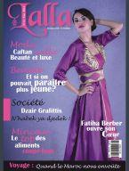 Lalla magazine féminin ...