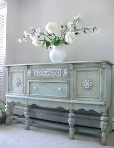 SOLD  Hand Painted French Country Cottage by FrenchCountryDesign, $1.00