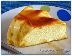 La cocina de Angie: PASTEL DE LIMÓN Y LECHE CONDENSADA