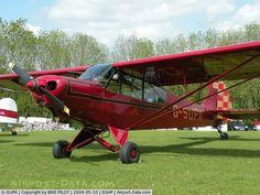 Just gorgeous Piper Supercub. Piper J3 Cub, Cessna 150, Piper Aircraft, Bush Plane, Airplane Car, Float Plane, Aircraft Photos, Vintage Airplanes, Aeroplanes