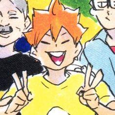 Haikyuu Fanart, Haikyuu Anime, Manga Anime, Manga Art, Anime Art, Otaku, Hinata Shouyou, Animes Wallpapers, Art Icon