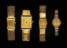 Solid Gold......West African Gold:  Smithsonian Magazine
