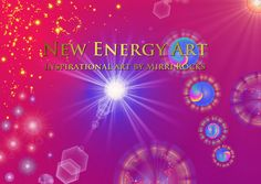 New Energy Art Book by newenergyart on Etsy, $49.99