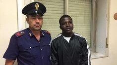 Il nome di un maliano di 23 anni, anche lui ospite del Cara di Mineo, è stato iscritto nel registro degli indagati con le accuse di omicidio, violenza