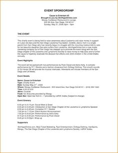 Business Proposal Cover Letter With Images Proposal