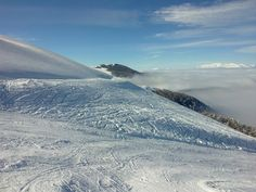 Photo from 3-5 Pigadia: above the clouds, taken at  3:29pm 27 Feb 2011 by STRATOS EFTHYVOULIDIS