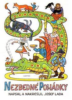 Nakupte knihy za dobré ceny v internetovém knihkupectví Kosmas.cz. Single Image, Children's Book Illustration, Mythology, Childrens Books, Fairy Tales, Disney Characters, Fictional Characters, The Past, Retro