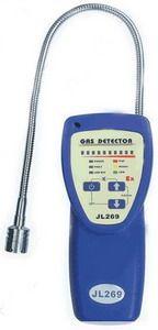 Alat Pendeteksi Kebocoran Gas Seri JL269-E - Digital Meter Indonesia