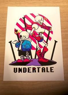 Tweets con contenido multimedia de nana@UT (@a6829da2) | Twitter Undertale Love, Anime Undertale, Frisk, Sans Puns, Sans And Papyrus, Rpg Horror Games, Toby Fox, Bendy And The Ink Machine, All Games
