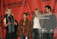"2006 Sundance Film Festival - ""Come Early Morning"" Premiere 