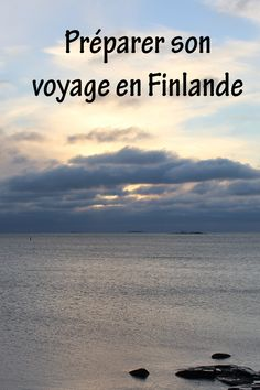 Préparer son voyage en Finlande
